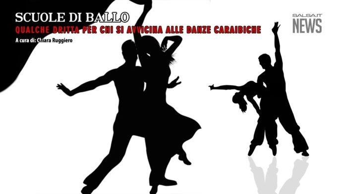 Scuole di Ballo - Consigli per auitarvi a scegliere