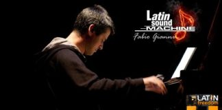 Latin Sound Machine - Tell You How Im Feeling