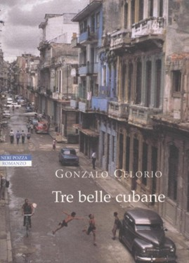 Tre belle cubane - autore Celorio Gonzalo