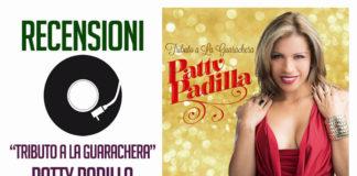 Patty Padilla - Tributo a La Guarachera