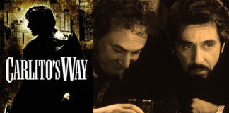 Carlito's Way - The Movie
