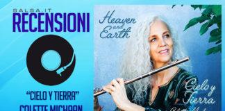 Colette Michan - Cielo y Tierra