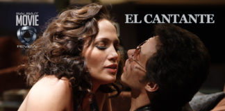 El Cantante - The Movie