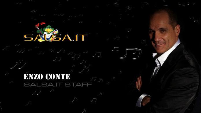 Enzo Conte