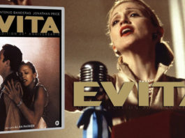 Evita - The Movie