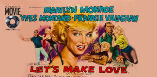 Film - Lest's Make Love