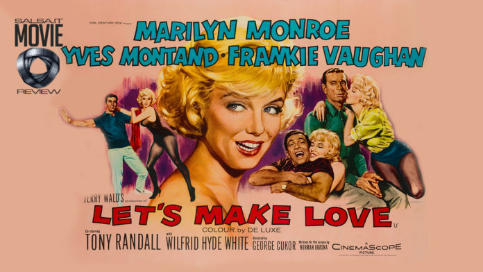 Film - Lest's Make Love