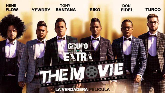 Grupo Extra - The Movie