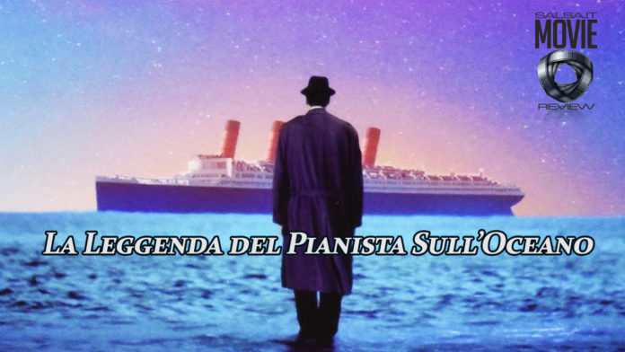 La Leggenda del Pianista sull'Oceano - Movie 1998