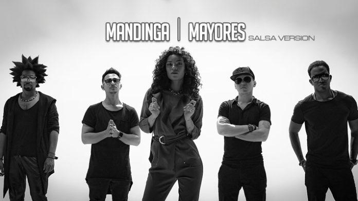 Mandinga - Mayores