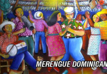 Merengue Dominicano