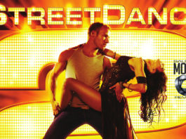Street Dance 2 - The Movie Review