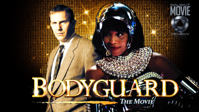 he Bodyguard - The Movie 1992