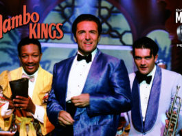 The Mambo Kings - The Movie