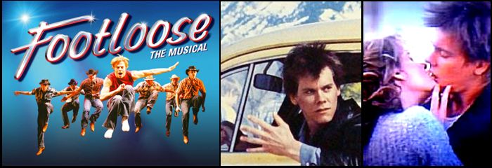 Footloose, 1984