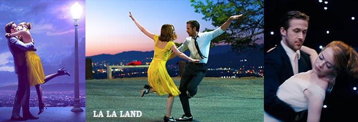 La La Land - Film