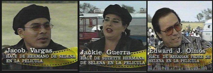 Selena - The Movie