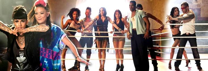 Street Dance 2 - The Movie