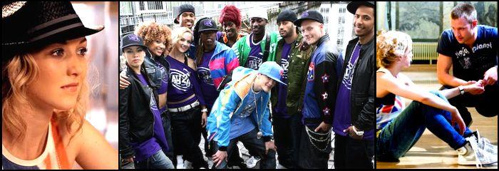 streetdance 3D - 2010