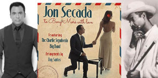 Jon Secada - To Beny More With Love