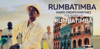 Mario Crespo MArtinez Ft. Rumba Lay - Rumbatimba
