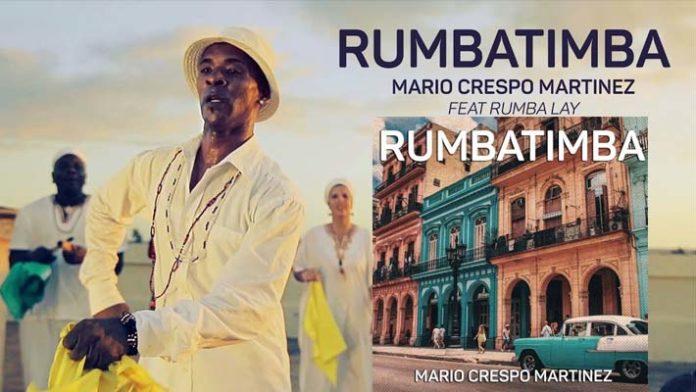 Mario Crespo MArtinez Ft. Rumba Lay - Rumbatimba