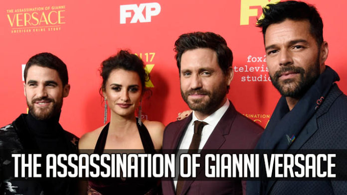 The Assassination Of Gianni Versace 2