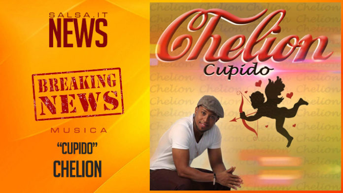 Chelion - Cupido