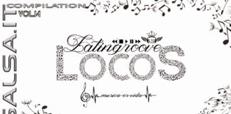 Latigroove - Locos - Musica es Vida