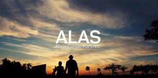 Mario Crespo Martinez - Alas