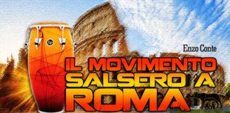 Movimento Salsero a Roma 2