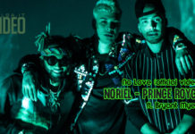 Noriel, Prince Royce - No Love (Official Video)