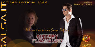 Qeensy Ft Marco Lopez - I've Never Seen Before.jpg