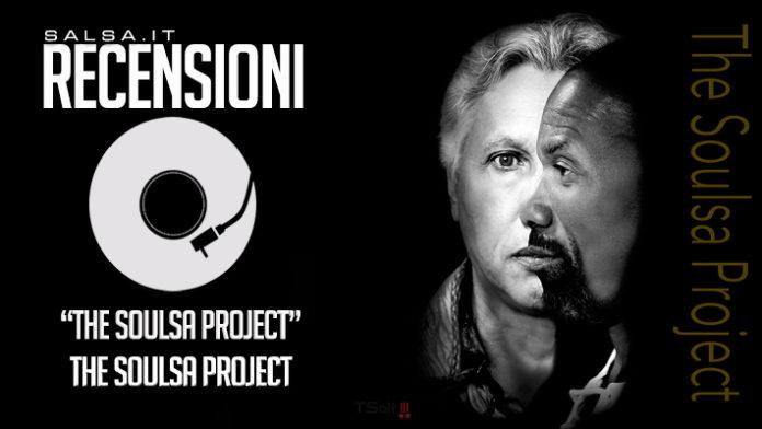 The Soulsa Project - The Soulsa Project
