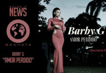 Barby G - Amor Perdido (Bachata Version)