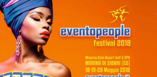 Eventopeople Festival 2018