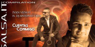 Ivan Venot Ft Antonio Crea - Cuentas Conmigo