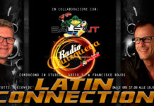 Latin Connection - 11 MAggio 2018