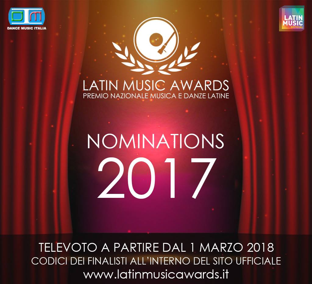 Latin Music Awards 2017