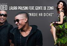 Laura Pausini feat. Gente De Zona - Nadie Ha Dicho (2018 Reggaeton official video)