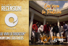 Mayoma Brothers - Que Viva La Tradicion (2018 Recensioni)