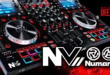 NUMARK NVII - Salsa.it DeeJay