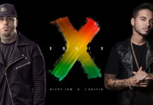 Nicky Jam y J Balvin - X (Equis) - 2018 Reggaeton Video Official