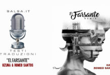 Ozuna Romeo Santos - El Farsante