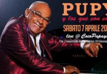 Pupy y Lo Que Son Son - Live 2018