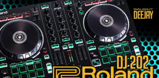 Roland DJ 202 - Salsa.it DeeJay