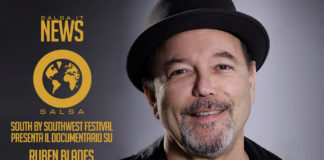 Ruben Blades Documentario 2018