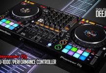 Salsa.it DeeJay - Pioneer DJ Controller DDJ-1000