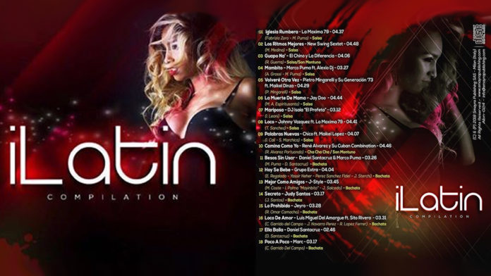 iLatin Compilation