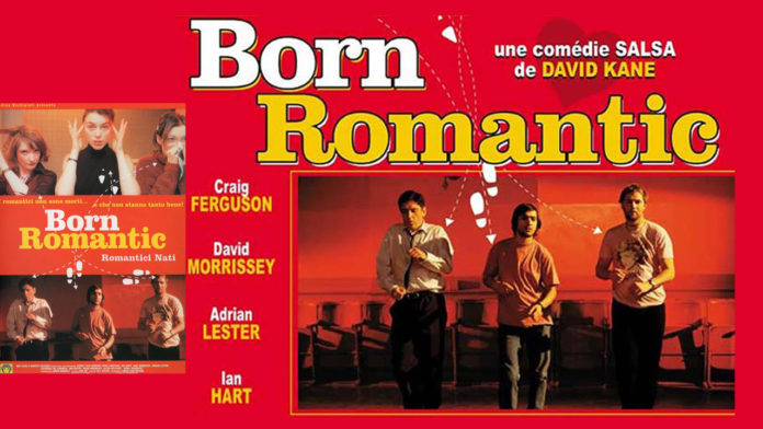 Born Romantic (Romantici Nati) Una Commedia a base di salsa